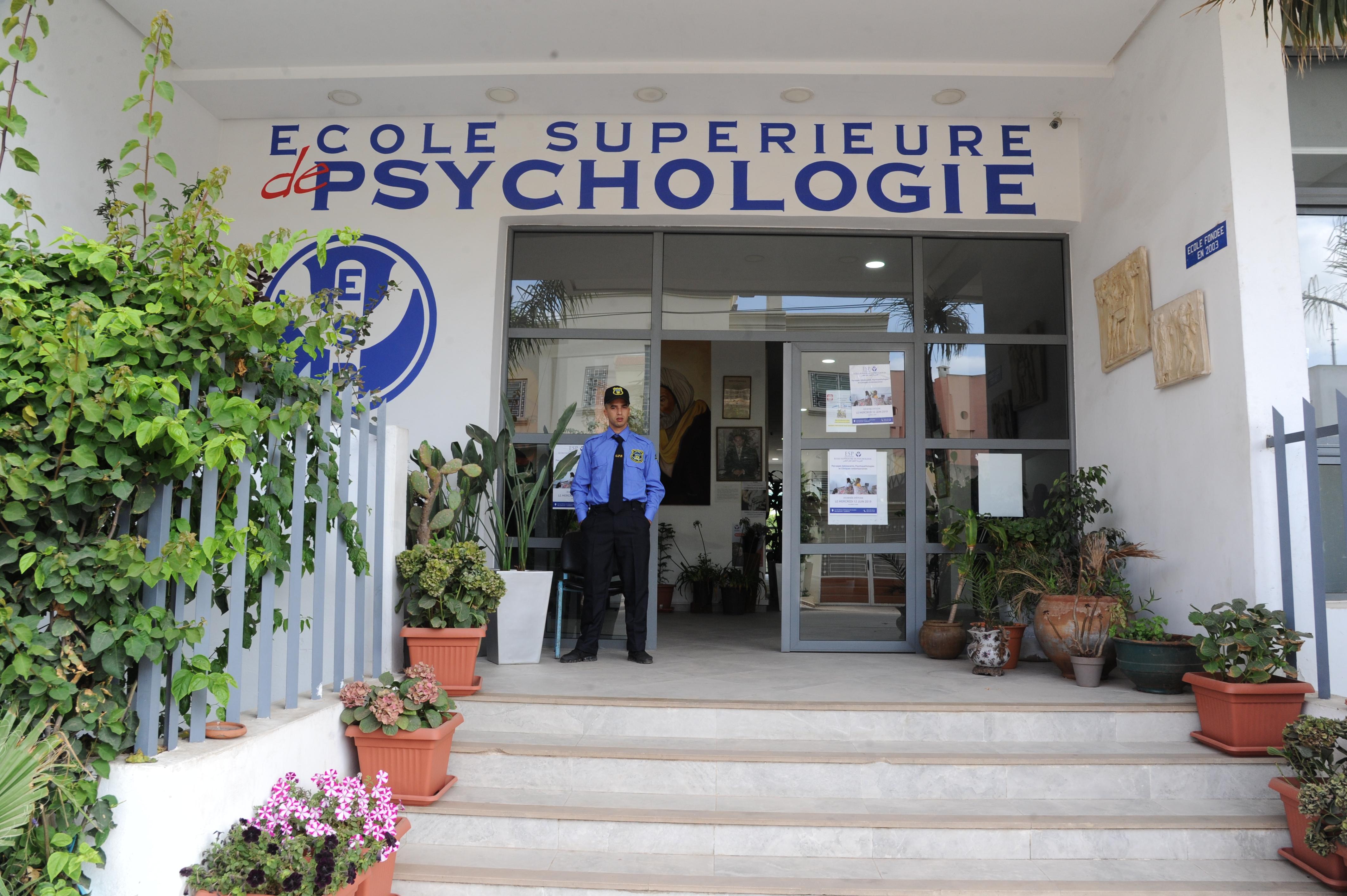 psychosup